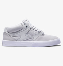 Kalis Vulc Mid - Leather Mid-Top Shoes  ADYS300622