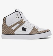 Pure Hi SE - High-Top Shoes for Men  ADYS400042