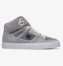 Pure High-Top WC TX - High Top Shoes for Men  ADYS400046