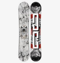 Space Echo - Snowboard  ADYSB03036