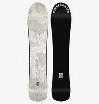 Powder Killer - Snowboard  ADYSB03048