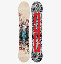 Space Echo - Snowboard  ADYSB03052