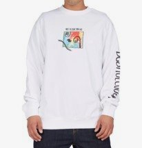 Any Colour - Crew Neck Sweatshirt for Men  ADYSF03060