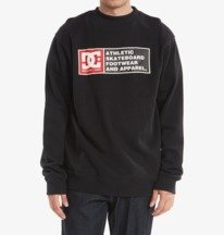 DC Density Zone - Sweatshirt for Men  ADYSF03069