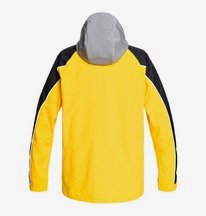 DCSC - Snowboard Jacket for Men  ADYTJ03006