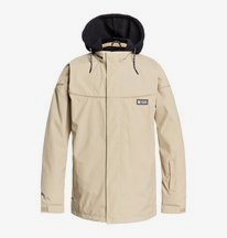 Agent - Snowboard Jacket for Men  ADYTJ03010