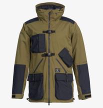 Operative - Snowboard Jacket for Men  ADYTJ03026