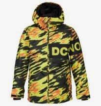 Propaganda - Snowboard Jacket for Men  ADYTJ03029