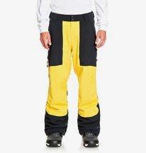 Squadron - Shell Snowboard Pants for Men  ADYTP03002
