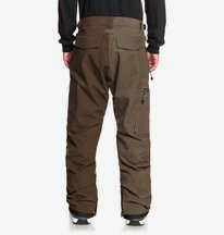 Division Shell Snowboard Pants for Men  ADYTP03003