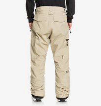 Division Shell Snowboard Pants for Men  ADYTP03003