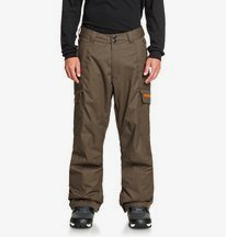 Banshee - Snowboard Pants for Men  ADYTP03006