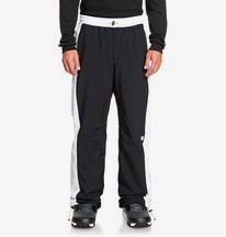 Podium Shell Snowboard Pants for Men  ADYTP03007
