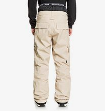 Identity Shell Snowboard Pants for Men  ADYTP03008