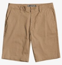 "Worker Chino 20.5"" Chino Shorts for Men  ADYWS03053"