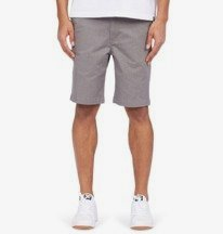 "Worker 20.5"" - Chino Shorts for Men  ADYWS03055"
