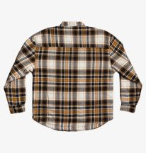 Over The Top - Long Sleeve Flannel Shirt for Men  ADYWT03077