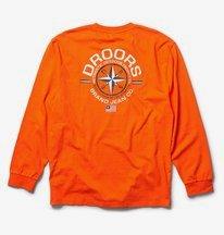 Droors Navigator - Long Sleeve T-Shirt  ADYZT04671