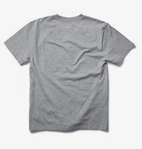 Droors Infinity Logo - T-Shirt  ADYZT04672