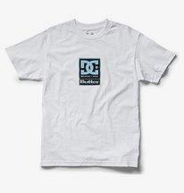 DC X Butter Goods Badge - T-Shirt for Men  ADYZT04728