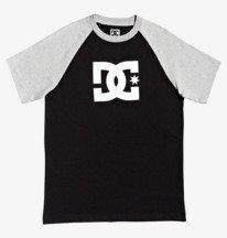 Star Raglan Tee for Men