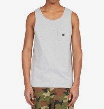 Star Pocket - Pocket Vest Top for Men  ADYZT04887