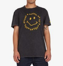 Round We Go - T-Shirt for Men  ADYZT04919