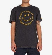 Round We Go - T-Shirt for Men