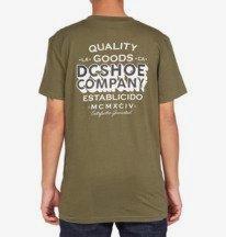 Company Goods - T-Shirt for Men