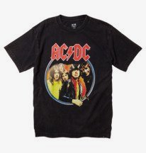 AC/DC Highway To Hell - T-Shirt for Men  ADYZT04980