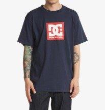 DC Square Star - T-Shirt for Men  ADYZT04993