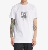 DC Star Drip - T-Shirt for Men  ADYZT05005