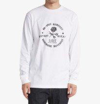 Cut Ties - Long Sleeve T-Shirt for Men  ADYZT05009