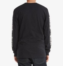 Paisley Pieces - Long Sleeve T-Shirt for Men  ADYZT05018