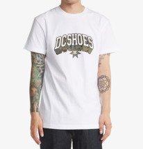 DC Built Up - T-Shirt for Men  ADYZT05023