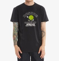 Good Vibes Only - T-Shirt for Men  ADYZT05026