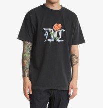 Chrome Rose - T-Shirt for Men  ADYZT05049