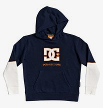 Wepma - Double Sleeve Hoodie for Boys 8-16  EDBFT03164