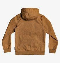 Ellis - Water-Resistant Hooded Jacket  EDBJK03053