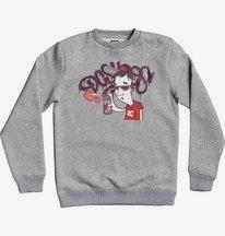 Karved - Sweatshirt for Boys 8-16  EDBSF03104