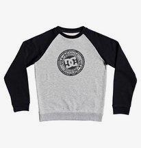 Circle Star - Sweatshirt  EDBSF03108