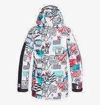 Retrospect - Snowboard Jacket  EDBTJ03028