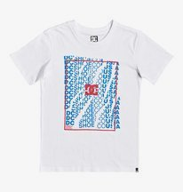 Double Door - T-Shirt for Boys 8-16  EDBZT03374