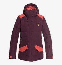 Liberty - Snowboard Jacket for Women  EDJTJ03039