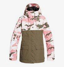 Cruiser - Snowboard Jacket  EDJTJ03044