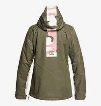 Envy - Anorak Snowboard Jacket  EDJTJ03045