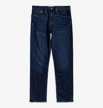 Worker - Relaxed Fit Jeans for Men  EDYDP03409