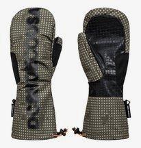 DC Shoes Franchise-Moufles de Ski//Snowboardboard pour Homme Snowboard