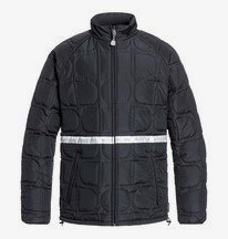 Anecdote - Packable Water-Resistant Insulator Jacket  EDYJK03202