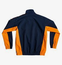 Astrak - Packable Half-Zip Track Jacket for Men  EDYJK03218